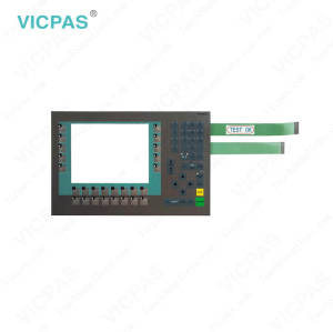 6AV6643-0DB01-1AX1 6AV6643-0DB01-1AX2 Membrane Keypad Switch