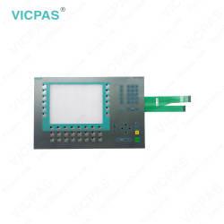 6AV6643-0DD01-1AX1 6AV6643-0DD01-1AX2 Membrane Keypad Switch