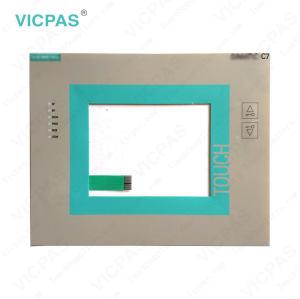 6AG1635-2SB02-4AC0 6ES7635-2EC00-0AE3 Membrane Keyboard Keypad