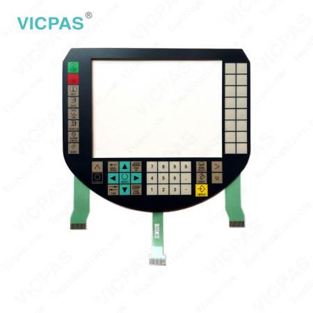 6FC5403-0AA20-0AA1 6FC5403-0AA20-1AA1 Membrane Keyboard Keypad