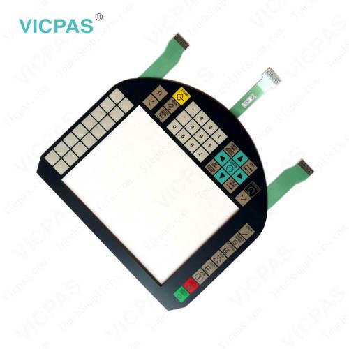 6FC5210-0DA20-2AA1 6AG1067-1AA30-0AA1 6FC5503-0AC22-0AA0 Membrane Keypad