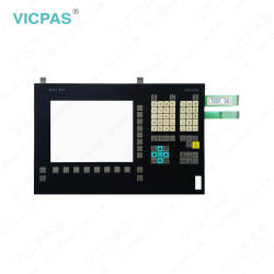 6FC5248-0AF00-0AA0 6FC5203-0AF00-0AA0 6FC5247-0AA25-1AA0 Membrane Keyboard