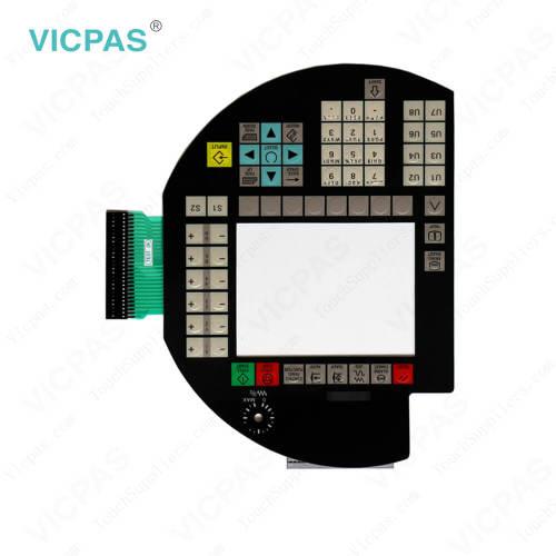 6FC5403-0AA10-0AA1 6FC5453-6AX11-1AG3 لوحة المفاتيح غشاء لوحة المفاتيح