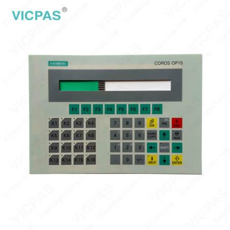 6AT1131-5BB20-0XA0 6FC5203-0AF10-2AA1 6FC5247-0AA24-0AA1 interruptor de membrana