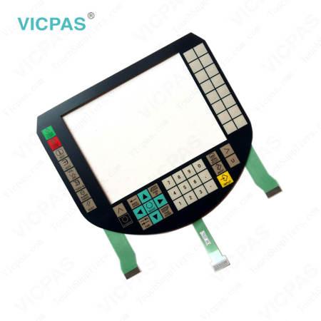 6FC5370-2BT02-0AA0 6FC5370-2BT02-0CA0 6FC5370-2BT03-0CA0 Membrane Switch