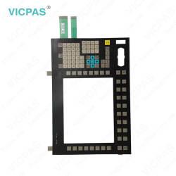 6FC5303-0AF35-2AA0 6FC5370-3AM03-0AA0 6FC5370-3BM03-0CA0 Membrane Keyboard