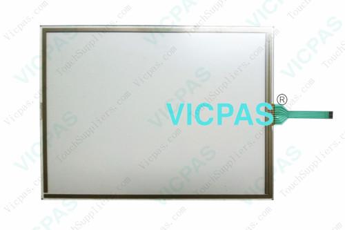 Para Gunze Resistive Touch Panel Pantalla Reparación de vidrio