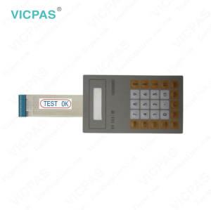 6ES5393-OUA11 6ES5393-OUA12 6ES5393-0UA13 Membrane Keypad Switch