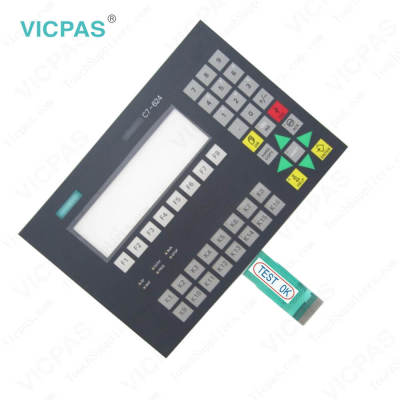 6AU1300-0DA00-0AA0 6AU1300-0DB00-0AA0 Membrane Keypad Switch