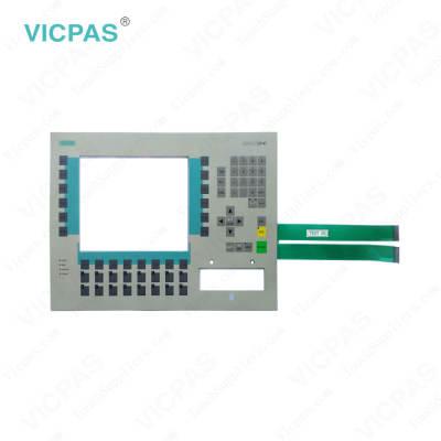 For Siemens Simatic Operator Panel OP47 Membrane Keybaord Keypad