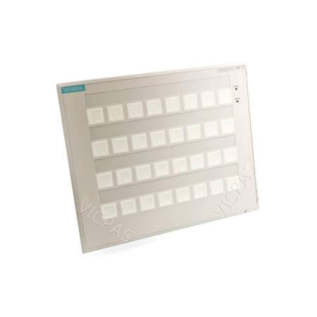 6AV3688-4EY07-0AA0 6AV3688-4CX07-0AA0 6AV3688-4EY06-0AA0 Membrane Keypad Switch