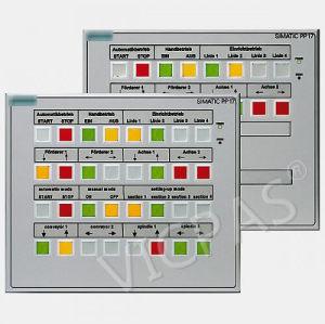6AG1688-3ED13-4AX0 6AG1688-3CD13-4AX0 Membrane Keypad Switch