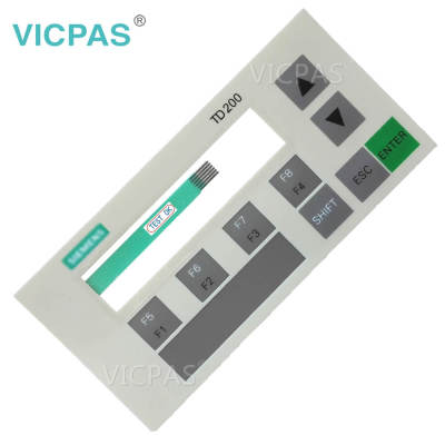 6ES7272-1AA10-0YA0 6ES7272-0AA30-0YA0 Membrane Keyboard Switch