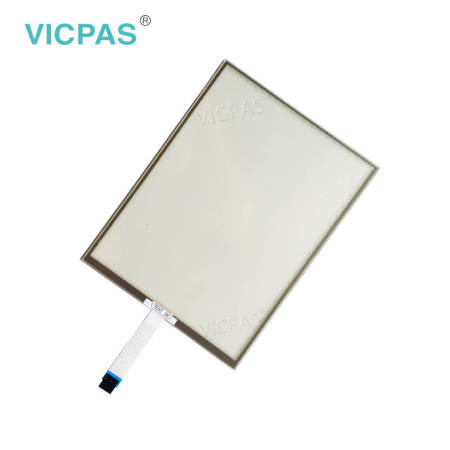 E013642 SCN-A5-FZT10.4-Z01-0H1-R Touch Screen Glass