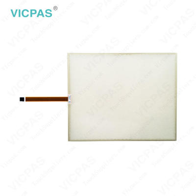 E161513 SCN-A5-FLT13.8-001-0H1-R Touch Screen Panel Glass