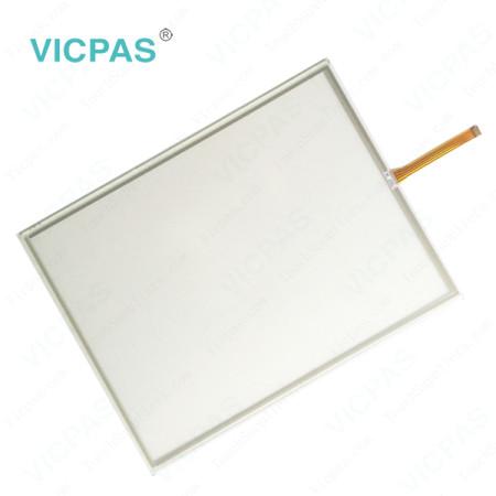 UF7811-2-DV1-24V Touch Screen Panel glass