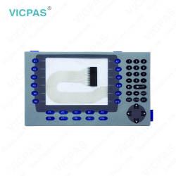 2711P-RDB7C 2711P-RDB7CK 2711P-RDB7CM Membrane Keyboard Keypad