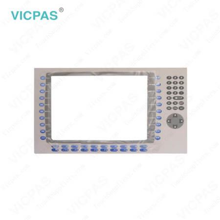 2711P-RDK12C 2711P-RDK12CK 2711P-RDB12C 2711P-RDB12CK Membrane Keypad Switch