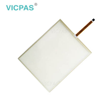 E633864 SCN-A5-FLT17.1-F02-0H1-R Touch Screen Panel Glass