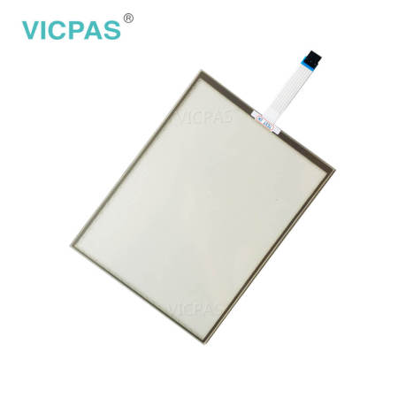 563682-000 SCN-AT-FCR17.1-001-0H1 Touch Screen Panel Glass
