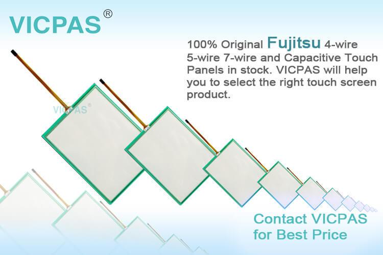 N010-0518-x262/01-TW N010-0554-T308A N010-0554-X123/01 Touch Screen Panel Glass Repair