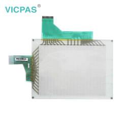 GT2508F-VTNA GT2510F-VTND GT25F-10ESGS Touch Screen Glass