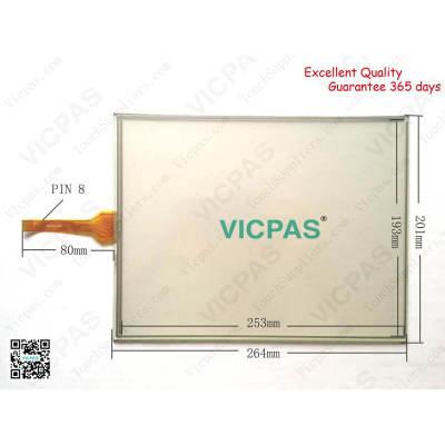 EA7E-TW7CL KOYO GC-A14-R7-C2403 15629B015 touchscreen