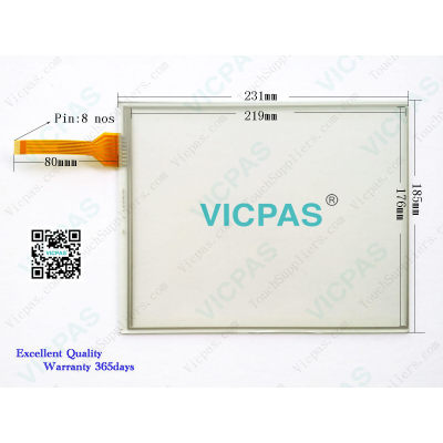 NTX0100-5112R UG420H Touch Screen Glass