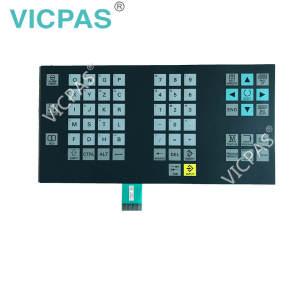 6FC5303-0DM13-1AA0 802DSL Membrane Keyboard Keypad