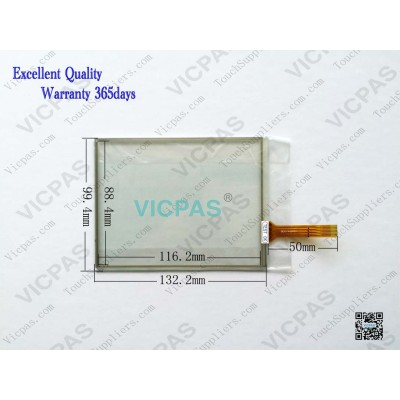 TP-4186S1 Touch Screen Panel with Protective Film