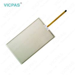 91-10743-000 1071.0155 TP900 Comfort Touch Screen Glass