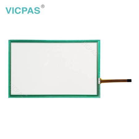 MT6070i Touch Screen Panel Glass Repair