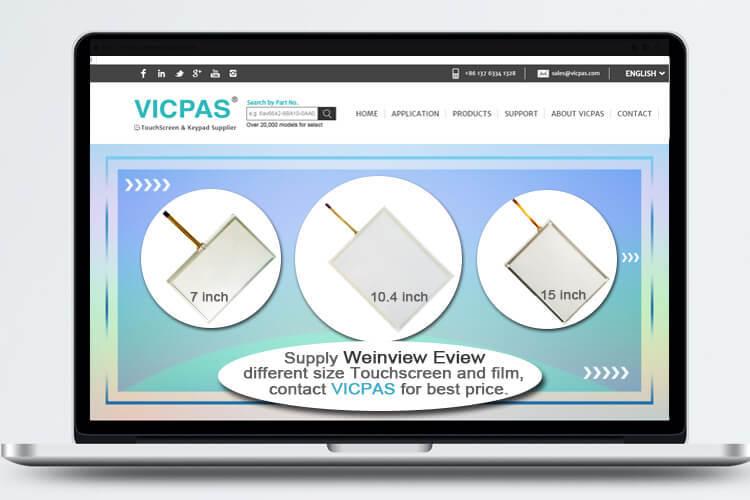 TK6100IV3 TK6100IV5 MT6100IV2 TK6100IV2 TK6100IV1 Touchscreen Glass