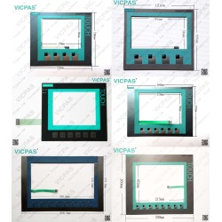 FRONIUS TEACH PENDANT RCU5000I keypad membrane