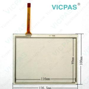 TT10240A30 S4064C11P4Z3AS1A84060091 Touch Screen Glass Repair