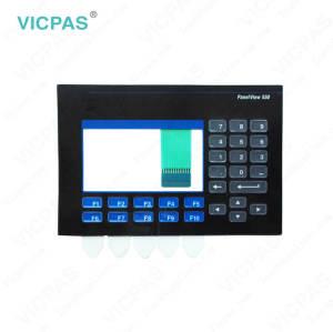 PN A7713116151 305084 499982 Membrane Keypad Repair