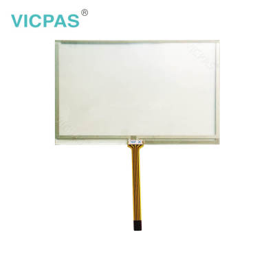 KEPFPM-15SS-TOTAL-IP65 KEPFPM-19SS-TOTAL-IP65 Touch Screen Glass