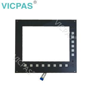 ADEPT MCP 4 Membrane Keypad Heidenhaim BF155M Membrane Switch