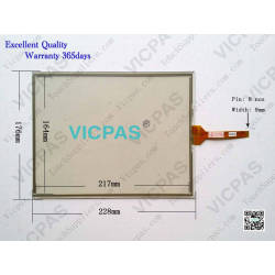 T09.00848.04 Touch Screen T09.00816.04 Touch Panel