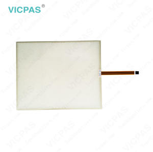 New!Touch screen panel for E452919 SCN-AT-FLT17.1-W01-0H1-R touch panel membrane touch sensor glass replacement repair
