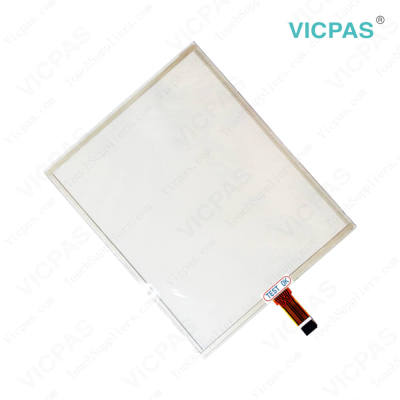A180406 WebT-mono 7.4inch 6345118 touch screen panel for Touchtronic repair replacement