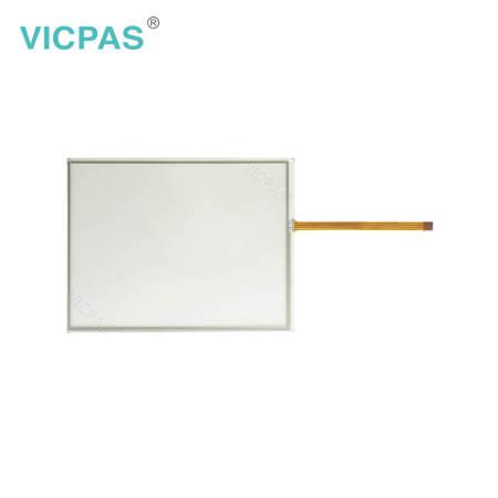 HMIGTO5310 HMIGTO5315 Touchscreen HMIGK5310 Folientastatur