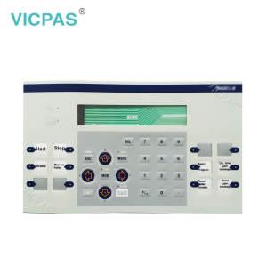 XBTP011010 XBTP012010 Touch Screen Panel XBTP021010 Membrane Keypad Switch