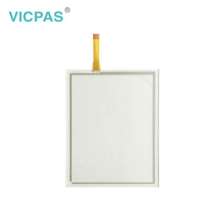 Touch screen for XBTG4320 touch panel membrane touch sensor glass replacement repair