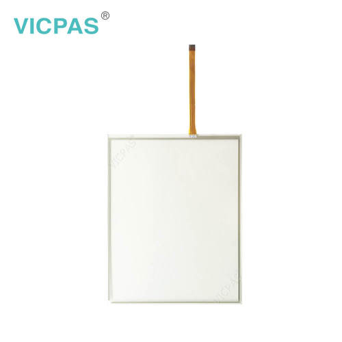 Touch screen for XBTGT6330 touch panel membrane touch sensor glass replacement repair