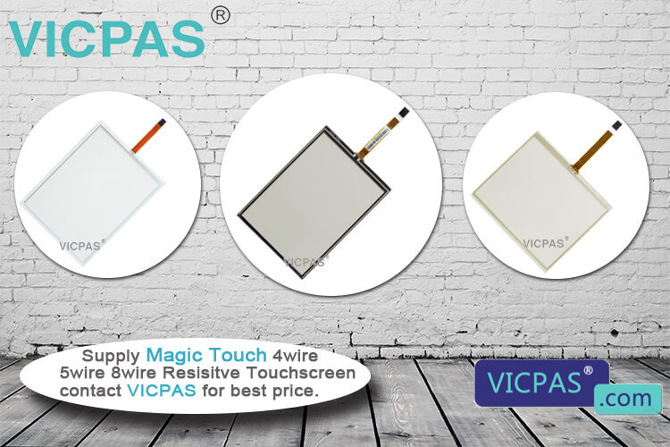 SE-065A1-4PS SE-068A1-4PX SE-AC168100M Touch Screen Glass