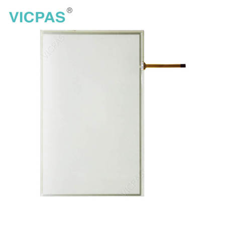 V4SC010E-B V4SC010T-G V4SC010T-B V4SC010C-G Touch Panel Screen Glass