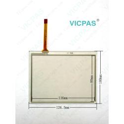 TP-4517S4F2 TP-4517S4 TP-4517S5F2 TP-4517S5 Touch Screen Panel