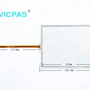 TP-4517S6F2 TP-4517S6 TP-4517S7F2 TP-4517S7 Touch Screen Pane Replacement