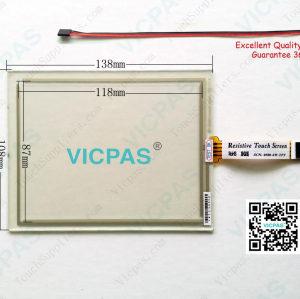 TP-4517S8F2 TP-4517S8 TP-4517S9F2 TP-4517S9 Touch Screen Panel